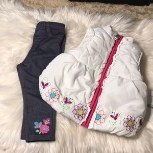 Kids Headquarters 18 months BNWT outfit!